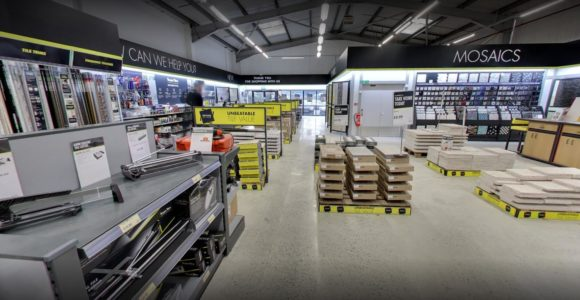 Resin Flooring Portfolio Amp Case Studies Ecoflor Co Uk