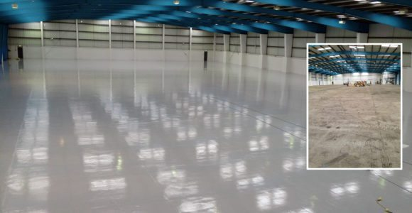 Sustainable Flooring Trends | Eco Friendly Resin Flooring | Ecoflor