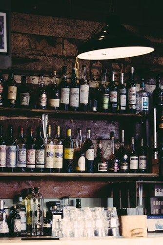Bar Inventories